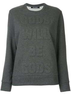 топ Gods Will be Gods Neil Barrett