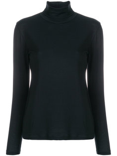 блузка-водолазка  D.Exterior