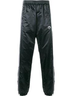 спортивные брюки Adidas Originals By Alexander Wang