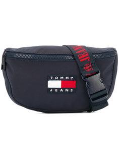 поясная сумка в стиле 90-х Tommy Jeans