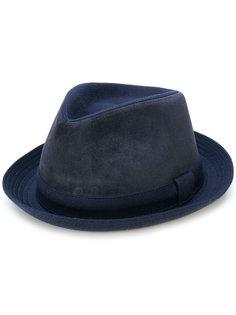 шляпа-федора Al Duca D'Aosta 1902