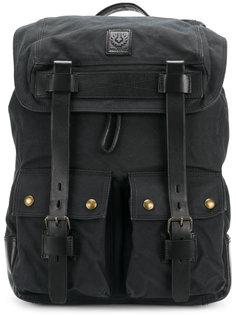 рюкзак с накладными карманами Belstaff
