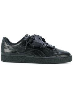 кроссовки со сменной шнуровкой Puma