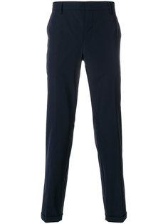 брюки-чинос кроя слим Prada