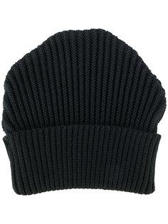 шапка-бини в рубчик S.N.S. Herning