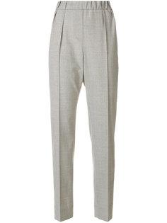 брюки с полосками сбоку Dorothee Schumacher
