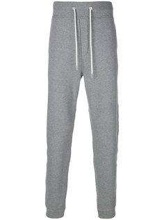 спортивные брюки на завязках Rag & Bone