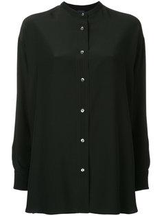 рубашка с воротником-мандарин Aspesi
