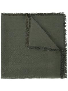 signature shawl Fendi