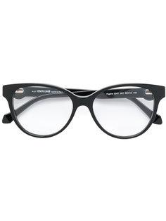 очки в круглой оправе Roberto Cavalli