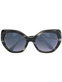 объемные солнцезащитные очки Chianciano Roberto Cavalli