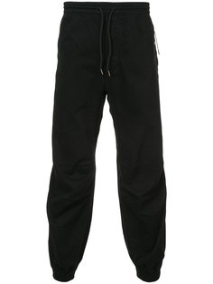 широкие спортивные брюки Maharishi