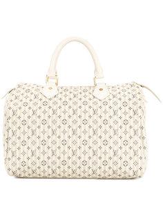 сумка-тоут Speedy 30 Louis Vuitton Vintage