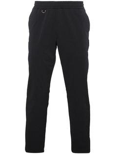 зауженные брюки Uniform Experiment