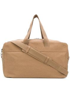 дорожная сумка на молнии A.P.C.