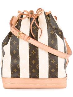 монограммная сумка на плечо Noe Louis Vuitton Vintage
