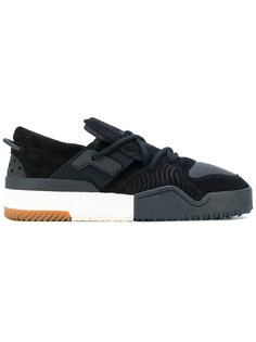 кроссовки AW BBall Lo Adidas Originals By Alexander Wang
