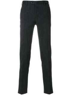 классические брюки-чинос Pt01