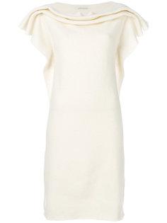облегающее платье Stefano Mortari