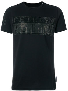 футболка Words  Philipp Plein