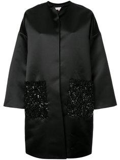 декорированная куртка Dice Kayek