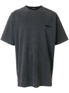 футболка Sinners Balenciaga