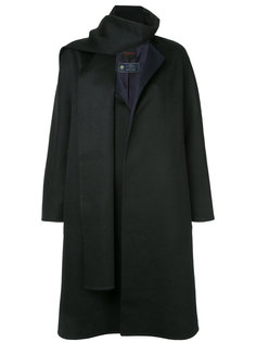 объемное пальто Tomorrowland