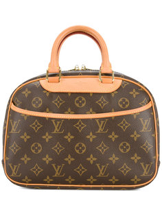сумка-тоут Trouville Louis Vuitton Vintage