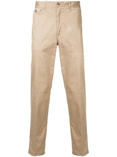 брюки прямого кроя United Arrows