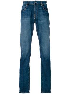 джинсы стандартного кроя Notify