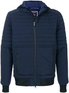 стеганая куртка  Rossignol