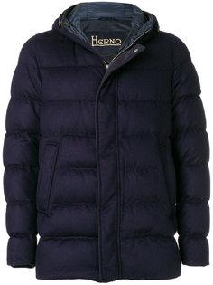 стеганая куртка Piumino  Herno