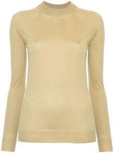 свитер в рубчик Lemaire