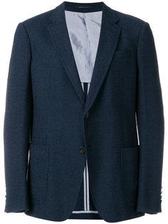 классический пиджак Armani Collezioni