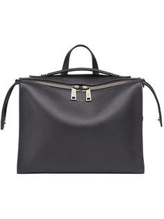 сумка-почтальонка  Fendi