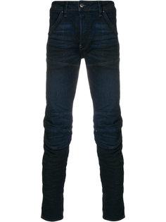 джинсы кроя слим G-Star Raw