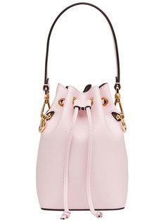 0ea38a1ed8f1 Женские кожаные сумки Fendi – купить в Lookbuck