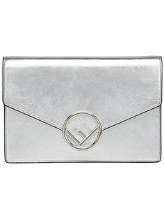 сумка на цепочке Fendi