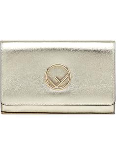 кошелек на цепочке Fendi