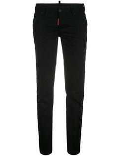 джинсы скинни Be Cool Be Nice Dsquared2