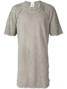 удлиненная футболка Lost & Found Rooms