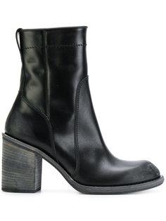 ботинки по щиколотку Haider Ackermann