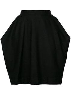 структурированная юбка Vivienne Westwood Anglomania
