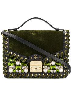 сумка на плечо Chelsea Gedebe