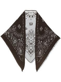 жаккардовый платок Fefè