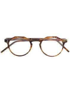 очки в круглой оправе Kyme