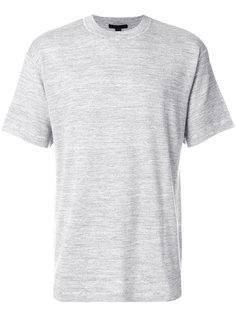 футболка с круглым вырезом Alexander Wang