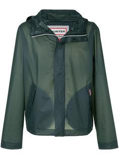 водонепроницаемая куртка на молнии Hunter