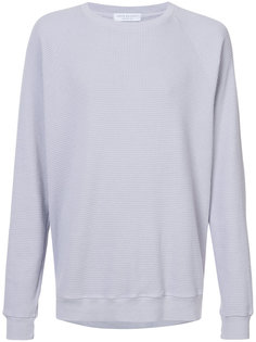 свитер с круглым вырезом John Elliott