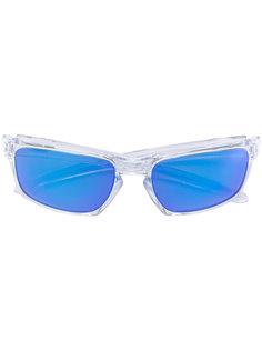солнцезащитные очки Sliver  Oakley